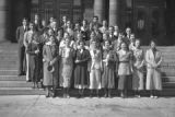 Class of 1938, 1930s